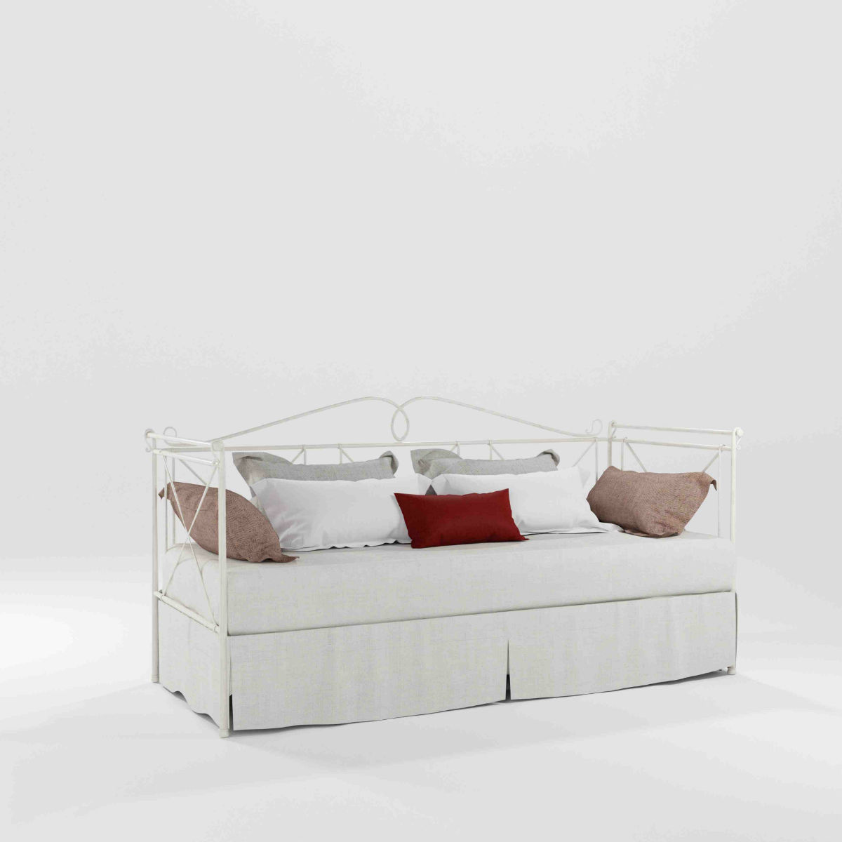 Divano Letto Summertime.Summertime Barel Complementi D Arredo Made In Italy