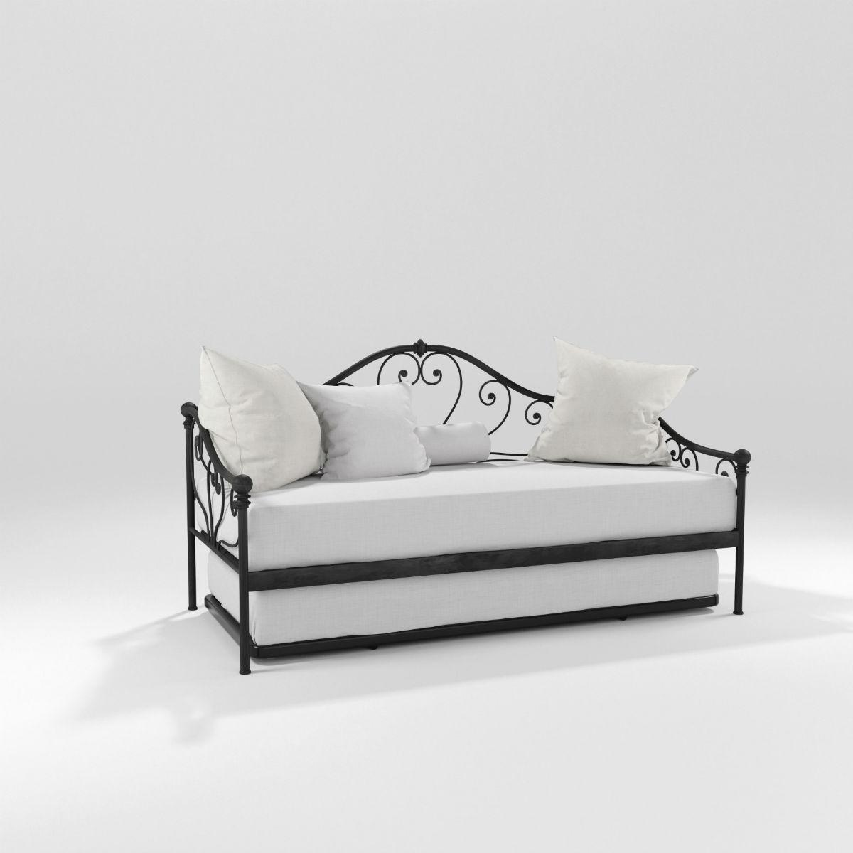 Fidelio barel complementi d 39 arredo made in italy - Trasformare divano in divano letto ...