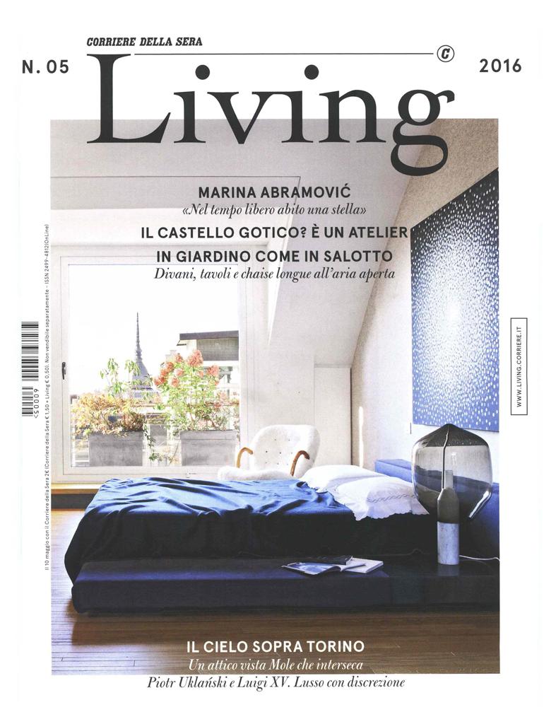 Living maggio 2016 barel complementi d 39 arredo made for Arredo living 2016