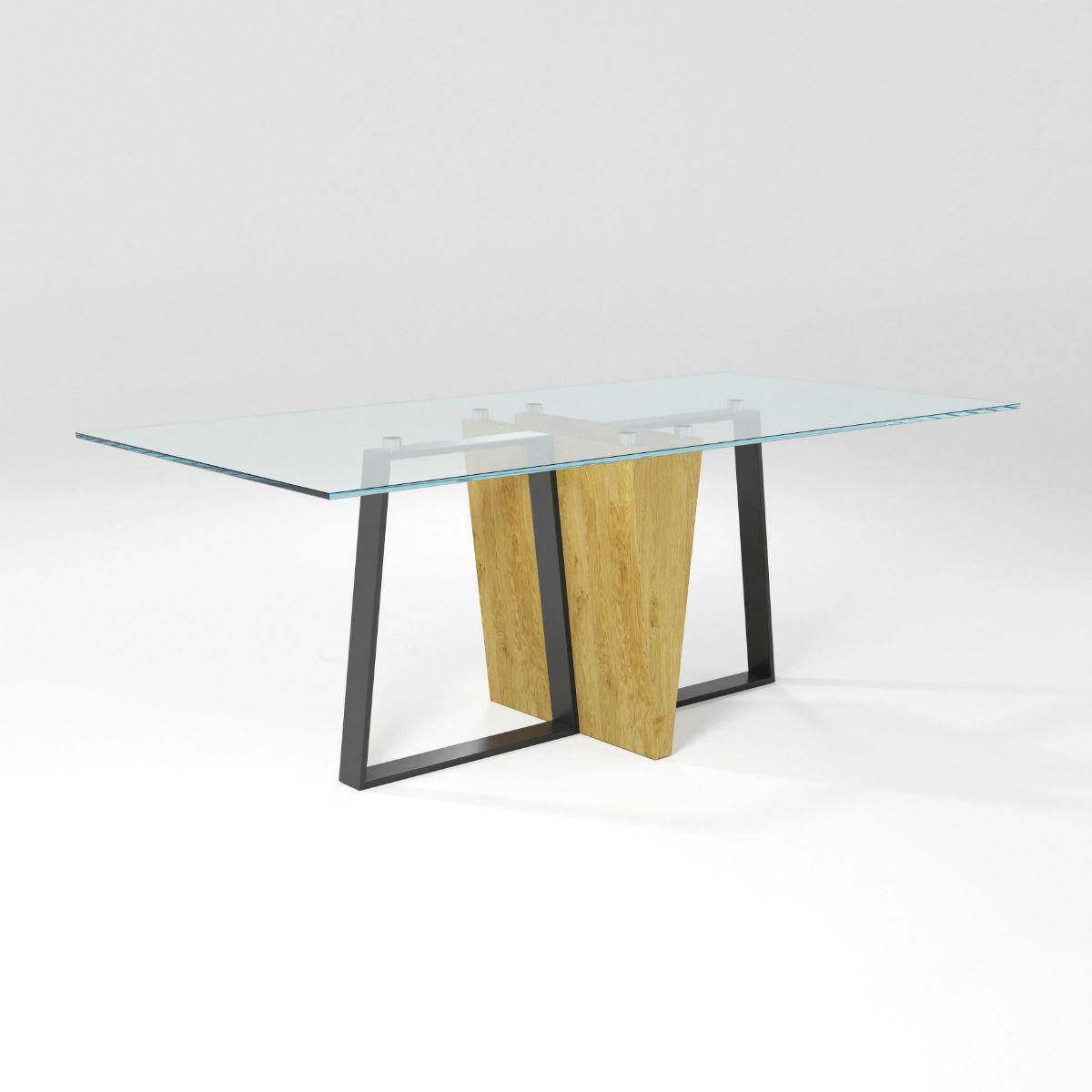 Roulette da tavolo legno