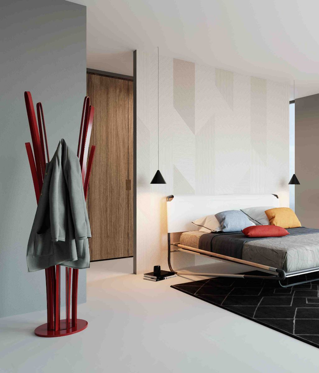 Appunto coat stand version barel furnishing accessories made in italy - Cose di casa mondovi ...
