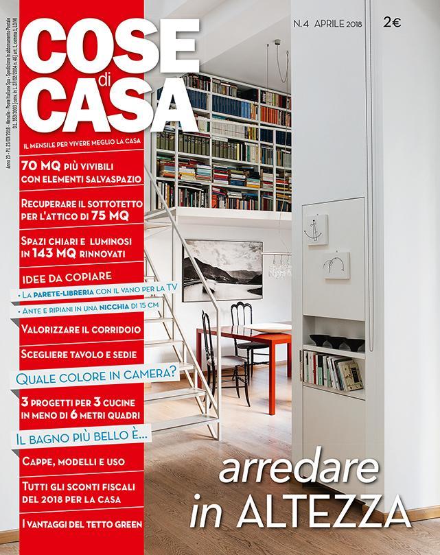 COSE DI CASA U2013 Aprile 2018