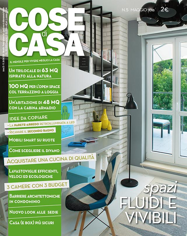 COSE DI CASA U2013 Maggio 2018