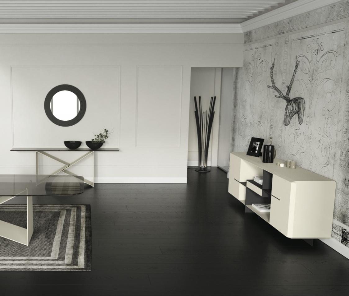 Brilliant sideboard barel furnishing accessories made in italy - Cose di casa mondovi ...